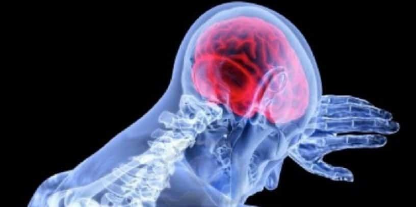 migraña dolores de cabeza