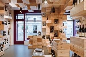 vinotecad de diseño