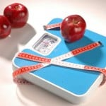 peso sano saludable