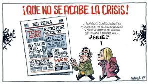crisis creditos