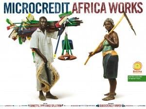 microcreditos africa