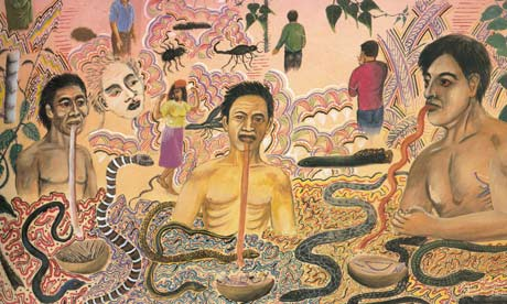 Comprar ayahuasca online