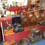 compraventa antiguedades barcelona
