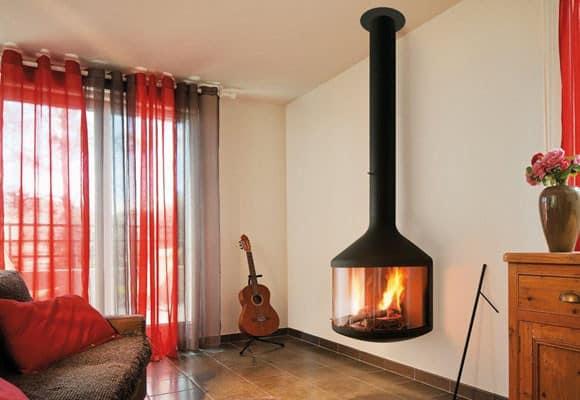 calefaccion eficiente