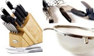elementos de cocina indispensable