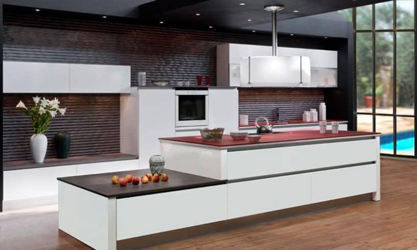 la cocina ideal