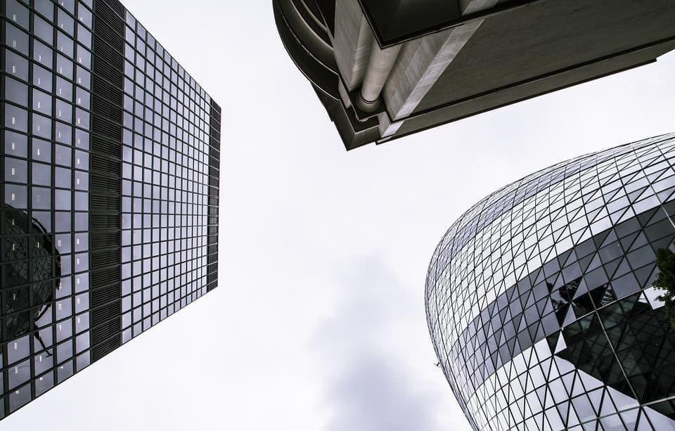 Sistema SATE en rehabilitación de fachadas de edificios