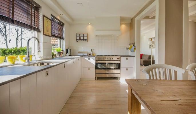 Utiliza vinilos decorativos en tu hogar