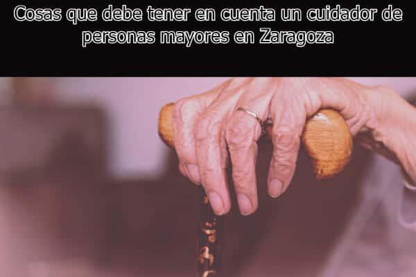cuidado de ancianos en las palmas